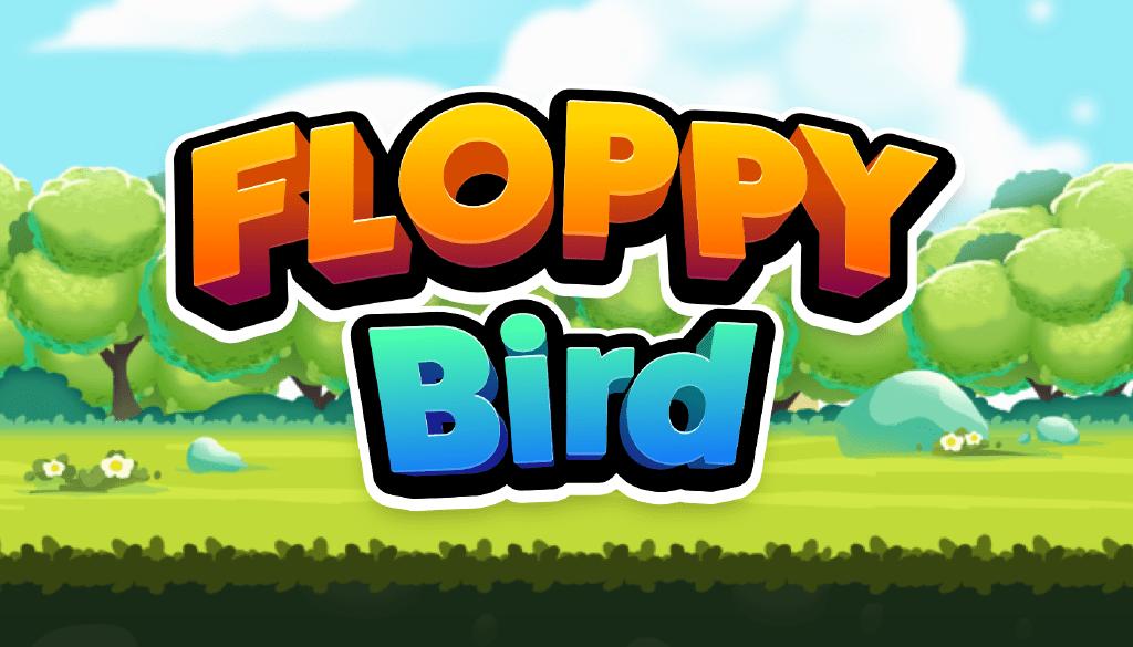 Floppy Bird Feature Image